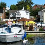 Boating Holidays - An Alternative Option This Summer
