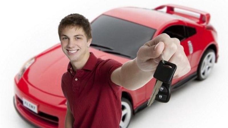 Cheap Auto Insurance For Young Drivers