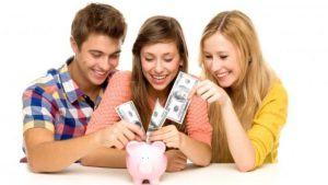 How To Get Your Teens On The Road For Less Money