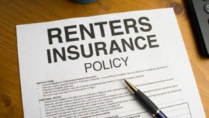 3 Valuable Tips For Your Renter's Insurance